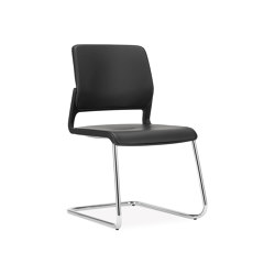 SitagXilium visitor chair | Chairs | Sitag