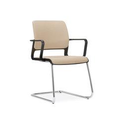 SitagXILIUM Besucherstuhl | Stühle | Sitag