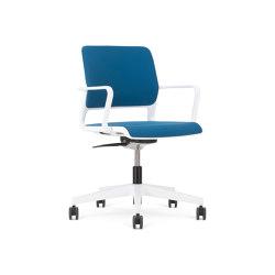 SitagXILIUM conference chair | Sillas de oficina | Sitag
