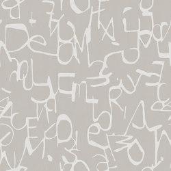 LETTERA - 0002 | Drapery fabrics | Création Baumann