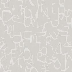 LETTERA - 0003 | Drapery fabrics | Création Baumann