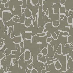 LETTERA - 0008 | Drapery fabrics | Création Baumann