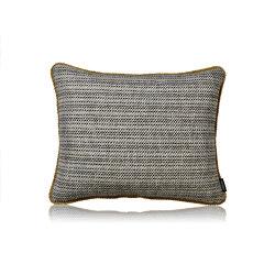 Kelim Frame mustard |50x40| | Cushions | Manufaktur Kissenliebe