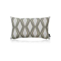 Prism mustard |50x30| | Cushions | Manufaktur Kissenliebe