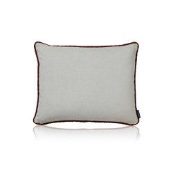 Smooth Frame caldera |50x40| | Cushions | Manufaktur Kissenliebe