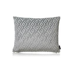 Tarsia slateblue |50x40| | Kissen | Manufaktur Kissenliebe