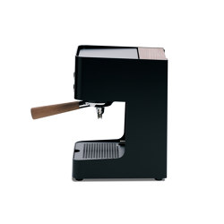 Zuriga E2 black | Coffee machines | Zuriga
