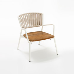 PIPER 127 lounge chair | Stühle | Roda
