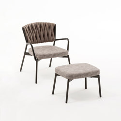 PIPER 227 lounge chair | Sessel | Roda