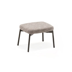 PIPER 520 stool | Poufs | Roda