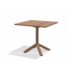 ROOT 001 dining table | Side tables | Roda