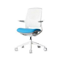 Collaborative | Fl-X | Office chairs | AMQ Solutions