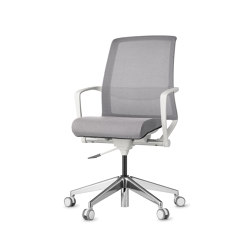 Collaborative | Tizu Work | Office chairs | AMQ Solutions