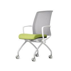 Multipurpose | Tizu | Stühle | AMQ Solutions