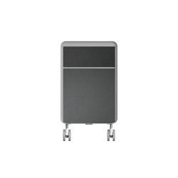 Revi | Personal Storage Bookcase | Pedestals | AMQ Solutions