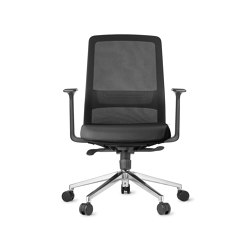 Work | Jaku | Office chairs | AMQ Solutions