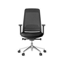 Work | Siya | Office chairs | AMQ Solutions