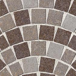 Pietra di Cembra Coda di Pavone | Ceramic mosaics | Refin