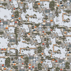 8bit | Wall coverings / wallpapers | LONDONART