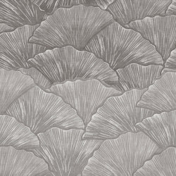 Biloba | Wall coverings / wallpapers | LONDONART