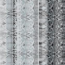 Gravity Flowers | Wandbeläge / Tapeten | LONDONART