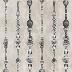 Krystal | Wall coverings / wallpapers | LONDONART