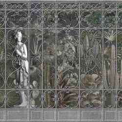 Venus Garden | Wandbeläge / Tapeten | LONDONART