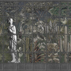 Venus Garden | Wall coverings / wallpapers | LONDONART
