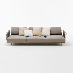 EDEN Sofa | Sofas | Roda