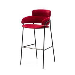 Strike ST | Bar stools | Arrmet srl