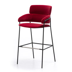 Strike ST-XL | Bar stools | Arrmet srl
