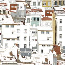 La Ville | Wall coverings / wallpapers | Agena