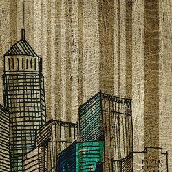 Metropolis | Wall coverings / wallpapers | Agena