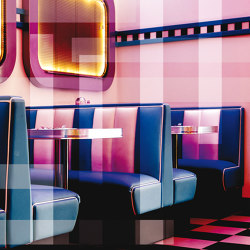 Happy Days | Wall coverings / wallpapers | Agena
