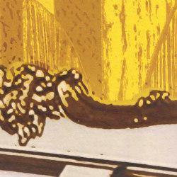 Il Bacio | Wall coverings / wallpapers | Agena