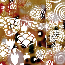 Simbolica | Wall coverings / wallpapers | Agena