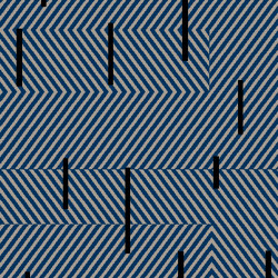 Verticals 1946 TL.VT.03 | Wall coverings / wallpapers | Agena