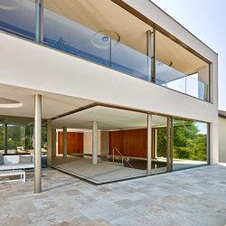 cero | Types de fenêtres | Solarlux