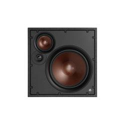 PHANTOM H-120   Built-in speakers   Dali