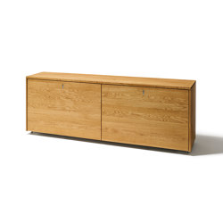 cubus pure occasional furniture   Sideboards   TEAM 7