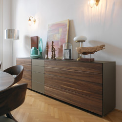 cubus pure occasional furniture | Aparadores | TEAM 7