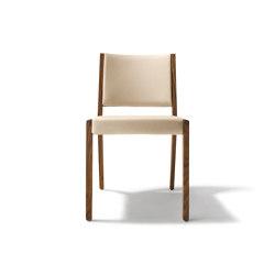 eviva chair | Chairs | TEAM 7