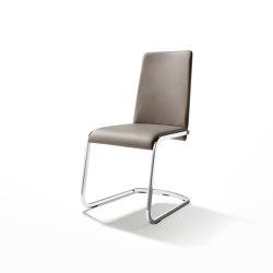 f1 Freischwinger Stuhl | Stühle | TEAM 7