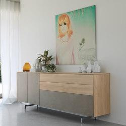 filigno sideboard | Sideboards | TEAM 7