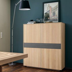 highboard filigno | Credenze | TEAM 7