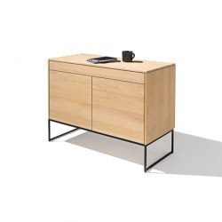 filigno writing desk | Sideboards | TEAM 7