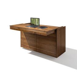 filigno writing desk | Desks | TEAM 7