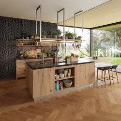 loft kitchen | Fitted kitchens | TEAM 7