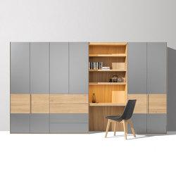 valore wardrobe | Cabinets | TEAM 7