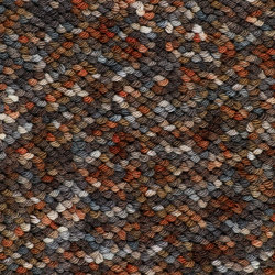 Spaced Out Lava | Rugs | Best Wool Carpets